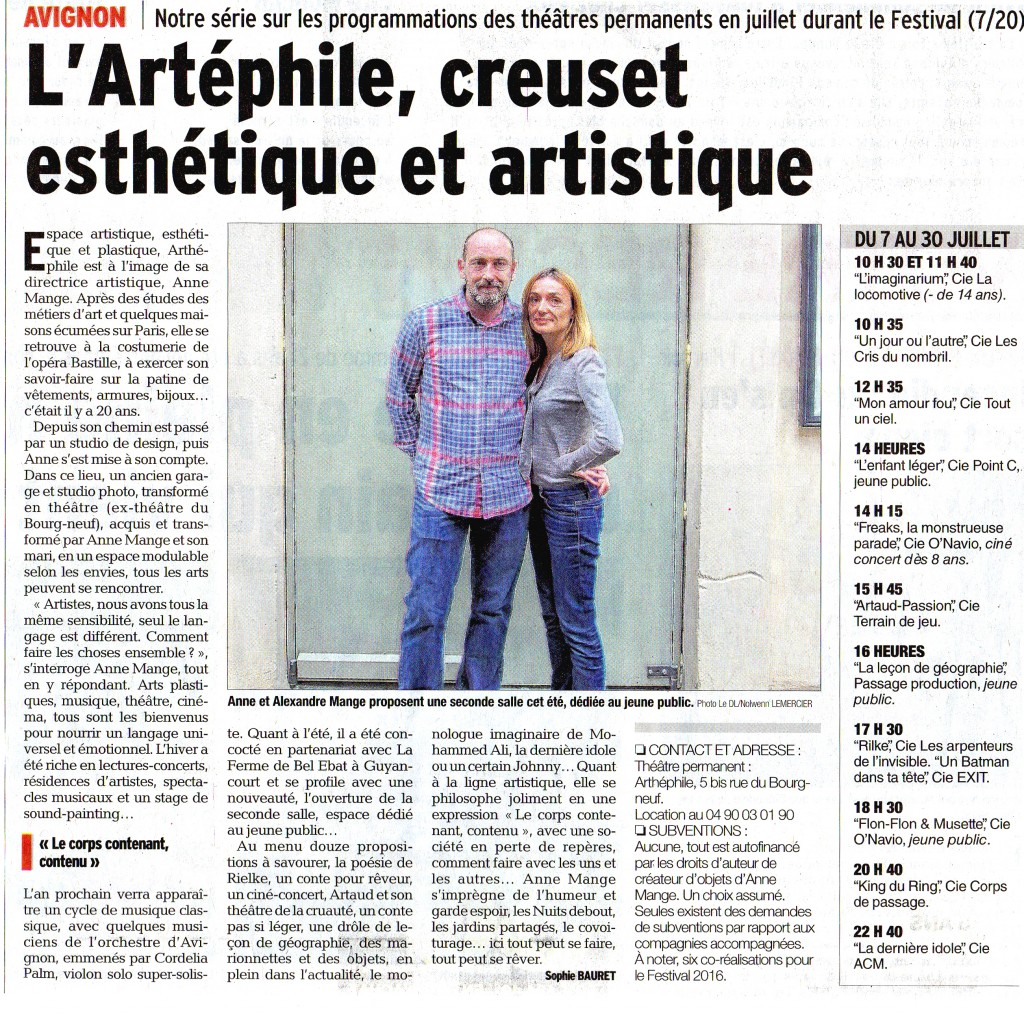 article-vaucluse-matin-2016-revue-presse