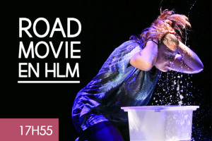11-Road movie en HLM-une