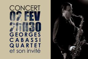 5. Georges Cabassi ter