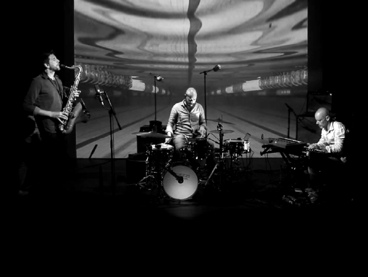 Tournage Jazz